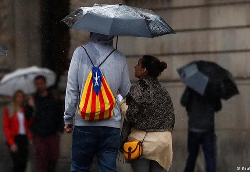 Mil 300 pymes han salido de Cataluña | El Imparcial de Oaxaca