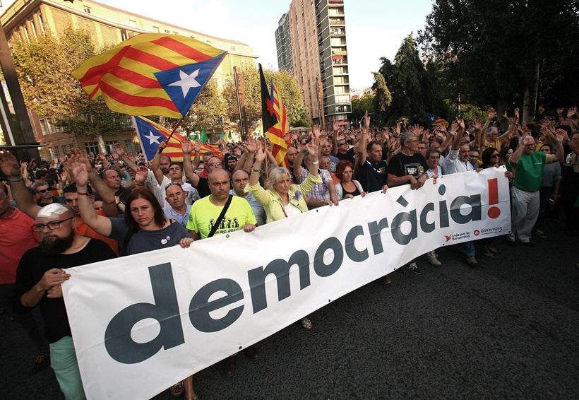 """Presidente de Cataluña declarará la independencia """"en días""""   El Imparcial de Oaxaca"""