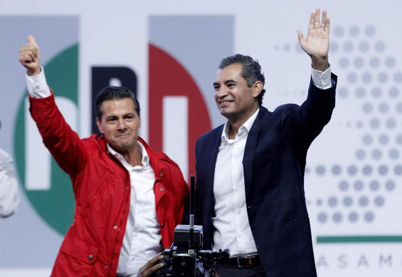 PRI le ganará al populismo y al Frente Ciudadano en 2018: Ochoa Reza | El Imparcial de Oaxaca