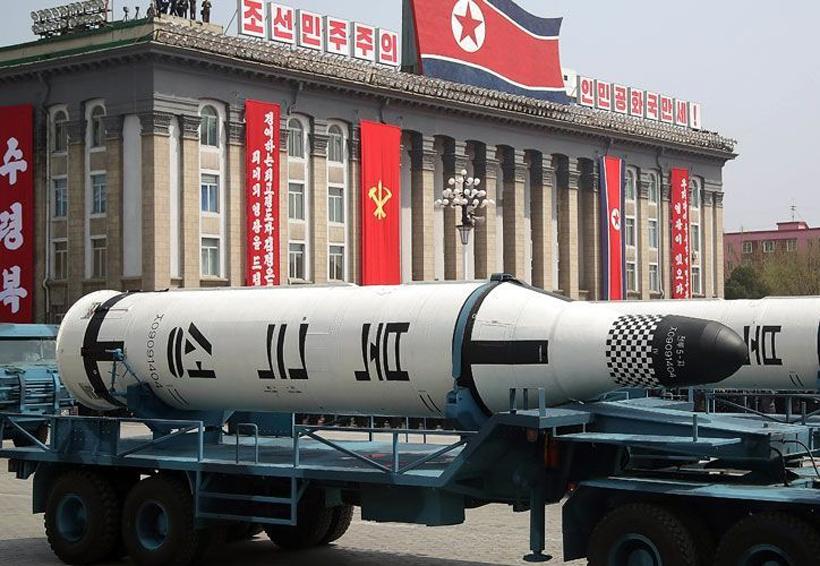 Corea del Norte se considera una 'potencia nuclear' y no retrocederá ante presiones | El Imparcial de Oaxaca