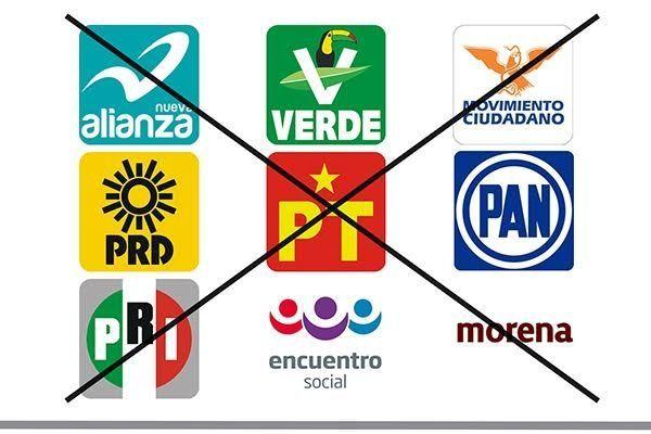 Rechaza FEPADE propuesta de eliminar financiamiento a partidos | El Imparcial de Oaxaca