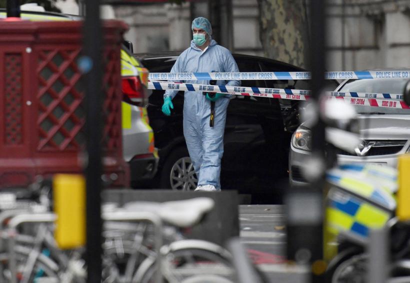 Once atropellados en Londres; gobierno británico afirma que fue un 'accidente' | El Imparcial de Oaxaca