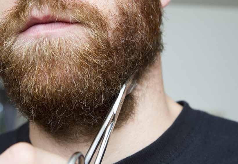 Cómo conseguir una barba más poblada | El Imparcial de Oaxaca