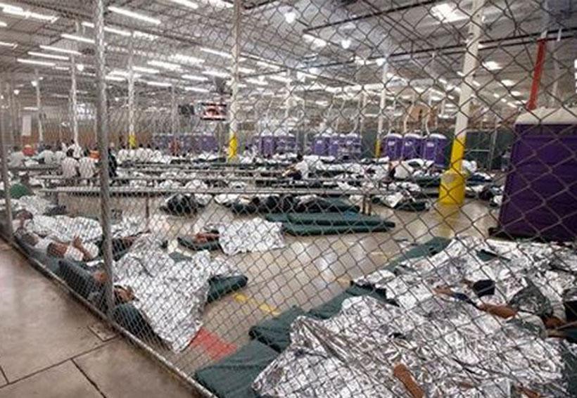 EU busca propuestas para construcción de centro de detención de inmigrantes   El Imparcial de Oaxaca