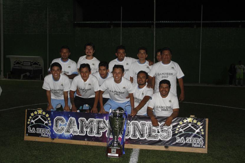 Bonagua,el primer campeón | El Imparcial de Oaxaca