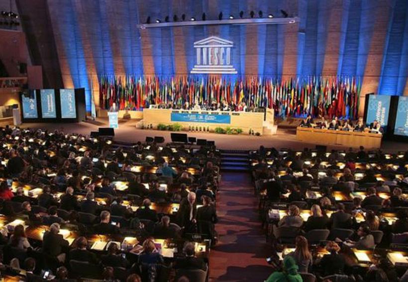 Confirma Estados Unidos su salida de la Unesco | El Imparcial de Oaxaca