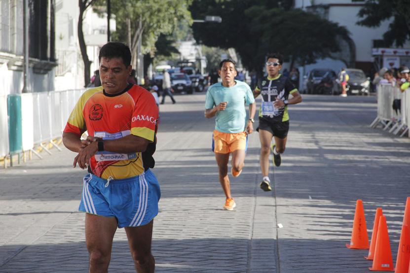 Arrancan preparativos de la Carrera Atlética IMSS-Monte Albán | El Imparcial de Oaxaca