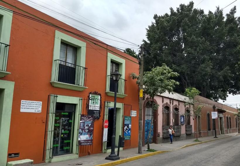Grave situación viven comercios pequeños de Oaxaca   El Imparcial de Oaxaca