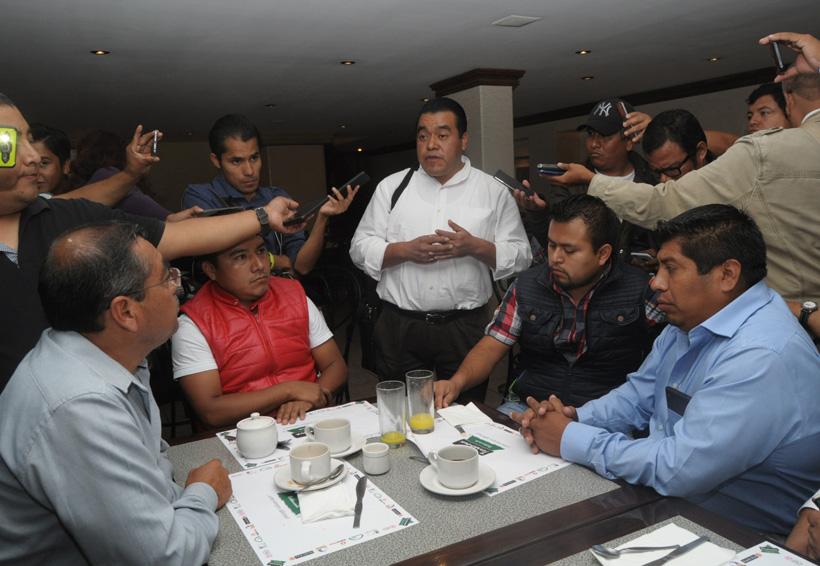 Denuncian abandono en la Sierra Mazateca de Oaxaca   El Imparcial de Oaxaca