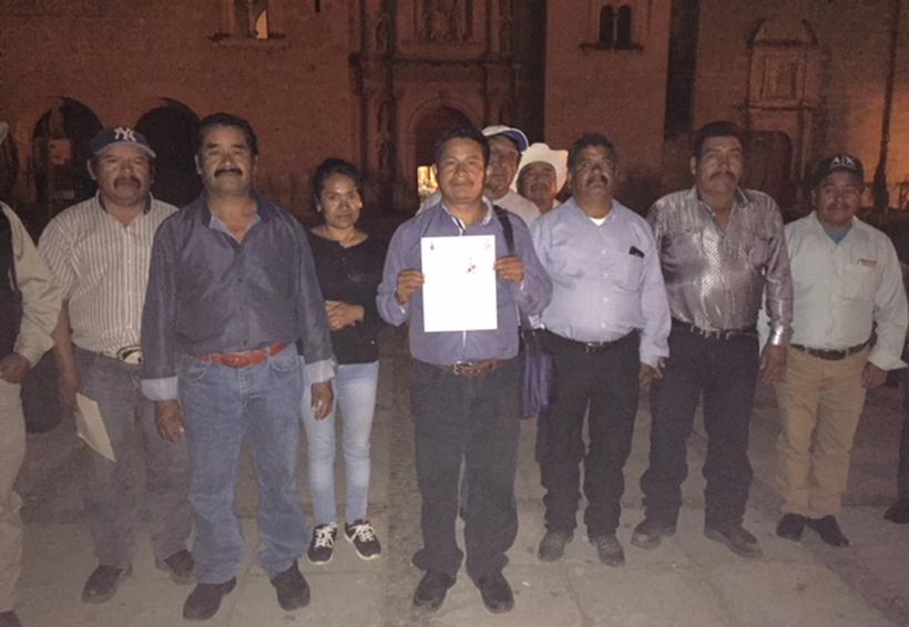 Acusan a ex administrador de desestabilizar San Martín Peras, Oaxaca | El Imparcial de Oaxaca