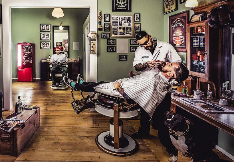 La barba que más le va a tu cara | El Imparcial de Oaxaca