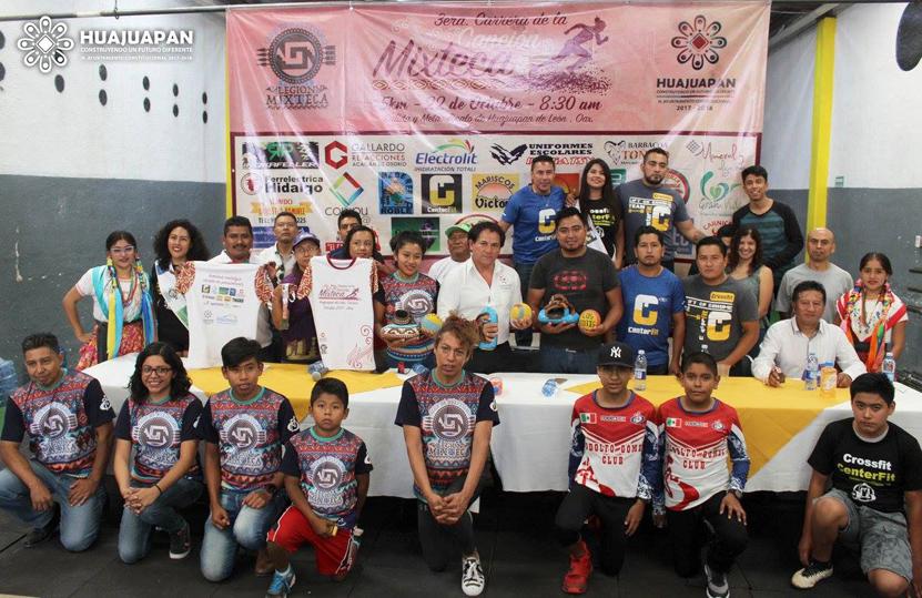 Correrán y promoverán tradiciones en octubre en la Mixteca | El Imparcial de Oaxaca