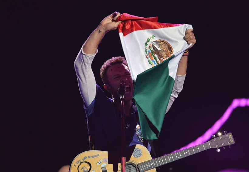 Coldplay estrena canción en apoyo a damnificados del sismo | El Imparcial de Oaxaca