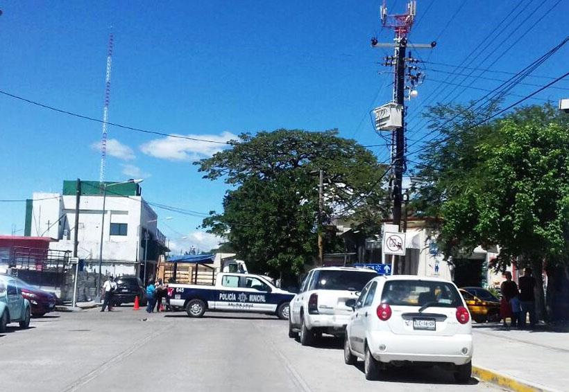 Complicado resolver el problema  vial en Salina Cruz, Oaxaca, con pocos elementos | El Imparcial de Oaxaca
