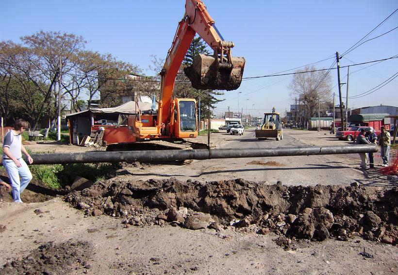 Sismos dañaron 869 obras hidráulicas; reparación pendiente costará 800 mdp: Conagua | El Imparcial de Oaxaca
