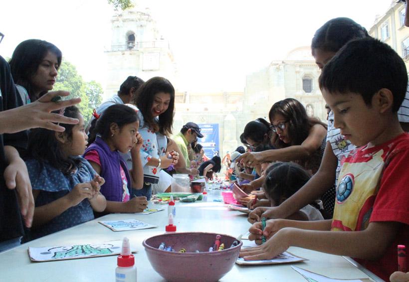 Reactivan actividades culturales después de los sismos en Oaxaca | El Imparcial de Oaxaca