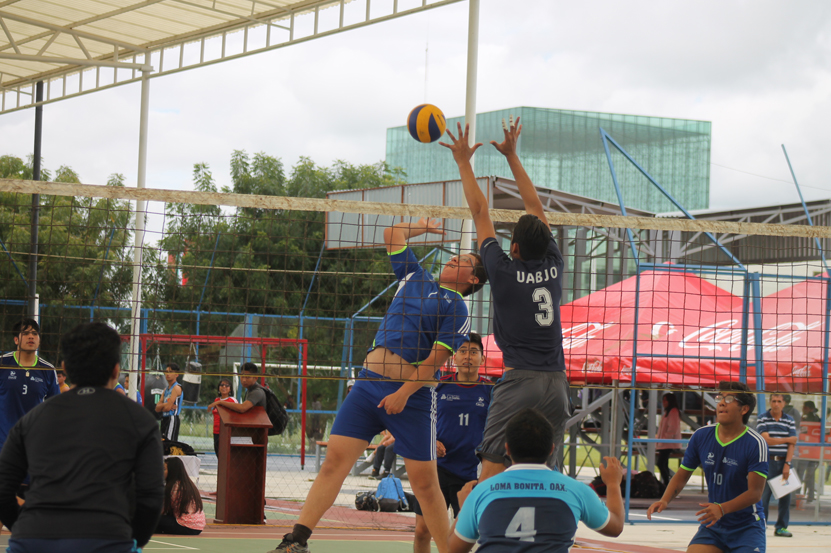 La Copa Universitaria en su recta final   El Imparcial de Oaxaca