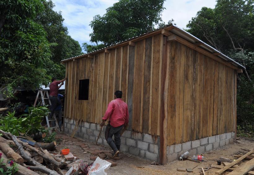 Ofrece Toledo asesoría de expertos en reconstrucción de Oaxaca | El Imparcial de Oaxaca
