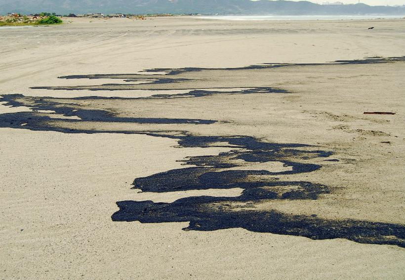 ONG demanda a Pemex evitar mareas negras en el Istmo, Oaxaca   El Imparcial de Oaxaca