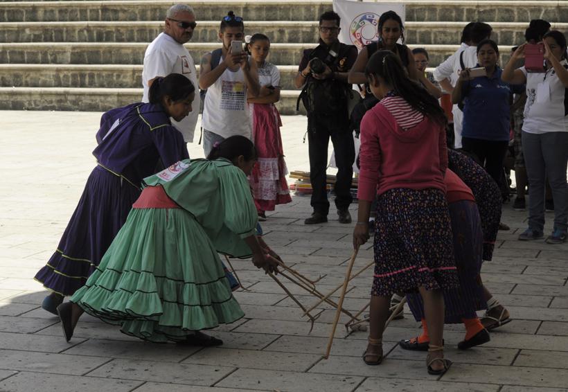 Nada que festejar en el Día  Internacional de la Niña   El Imparcial de Oaxaca