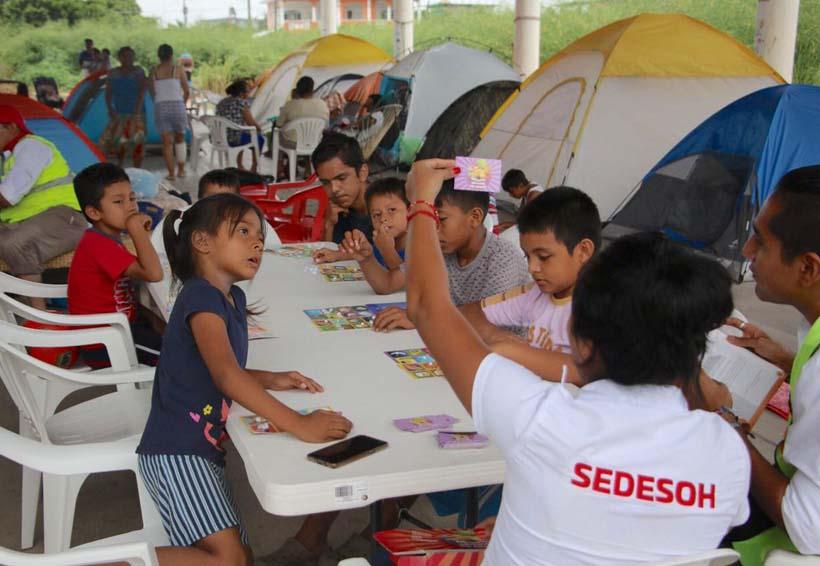 Nombran a Martha Escamilla subsecretaria de Sedesoh en Oaxaca   El Imparcial de Oaxaca