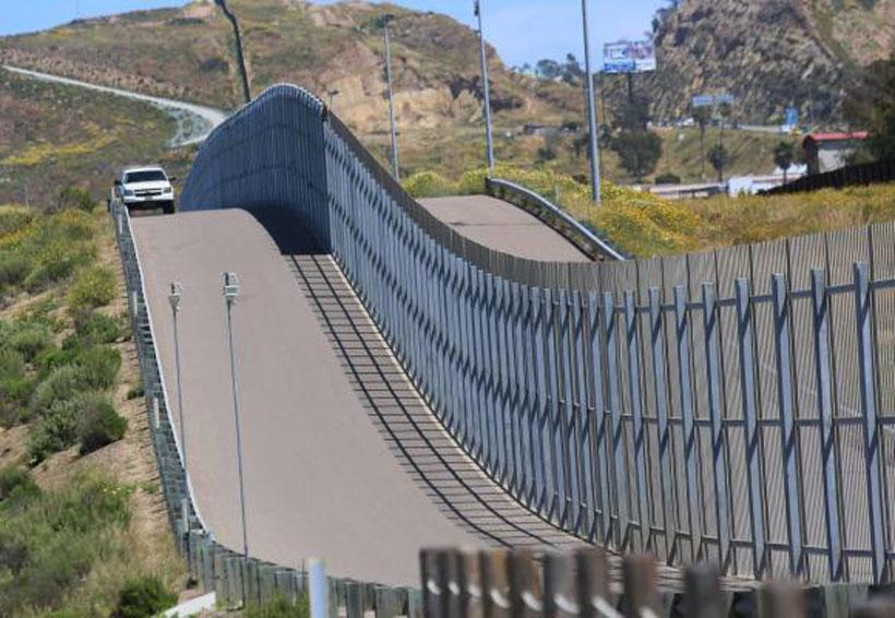 EE.UU. sigue adelante con el muro | El Imparcial de Oaxaca