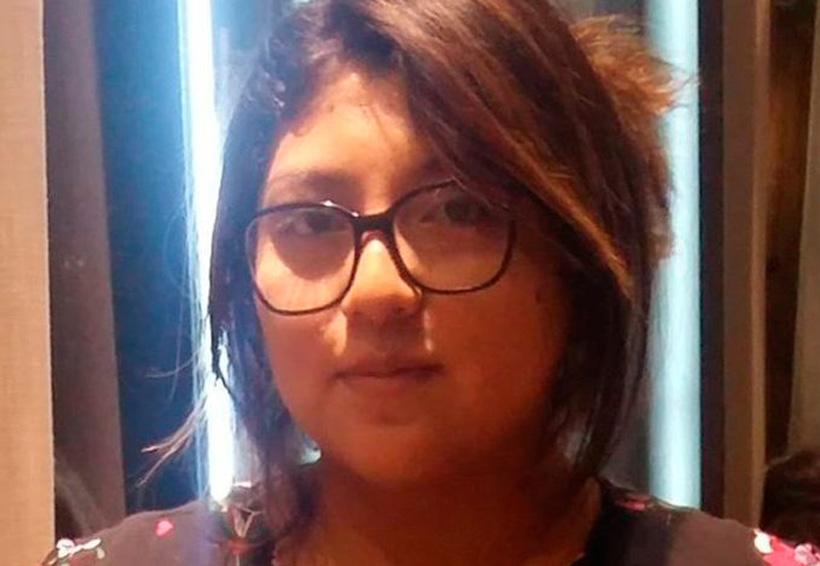 María Fernanda Cancino, otra joven desaparecida en Puebla | El Imparcial de Oaxaca