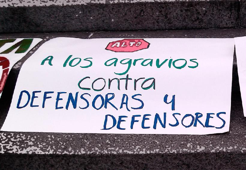 En dos años suman 34 homicidios contra defensores de DDHH | El Imparcial de Oaxaca