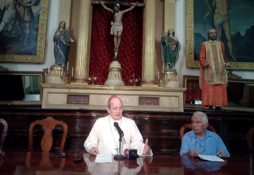 Piden transparencia en la reconstrucción del Istmo, Oaxaca | El Imparcial de Oaxaca