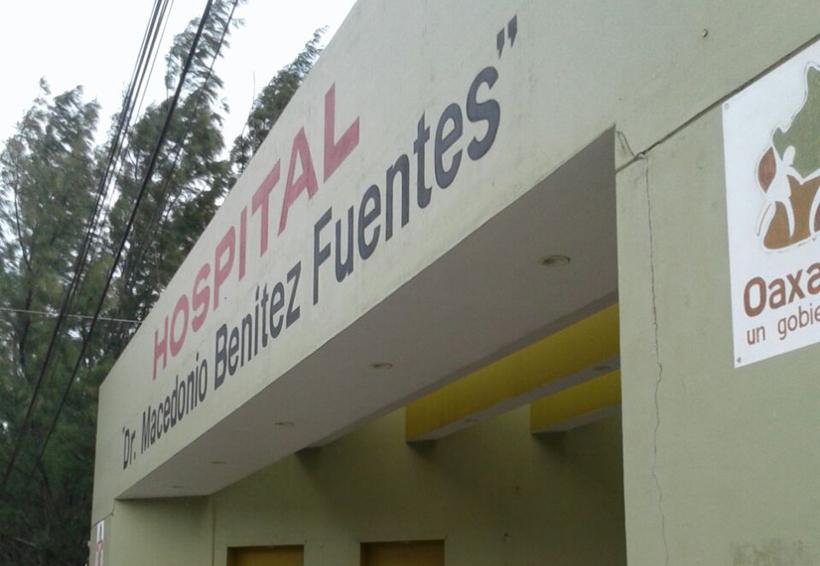 Demandan hospital a prueba de sismos en el Istmo | El Imparcial de Oaxaca