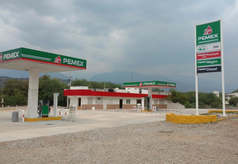 Vecinos de Cuicatlán piden la apertura de  estación de gasolina   El Imparcial de Oaxaca