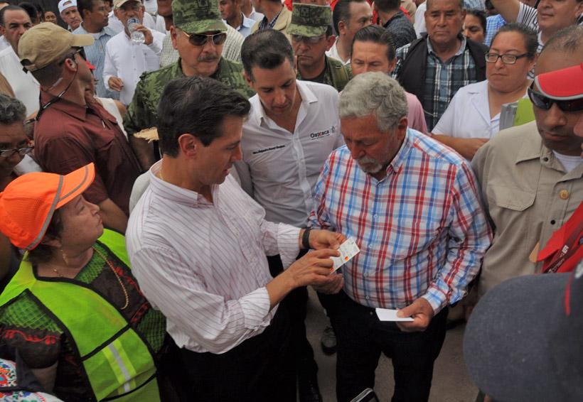 Insuficientes los 120 mil de apoyo para reconstrucción en el Istmo | El Imparcial de Oaxaca