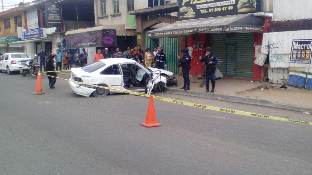 Sentencian a responsable de mortal accidente en Santa Cruz Xoxocotlán, Oaxaca | El Imparcial de Oaxaca