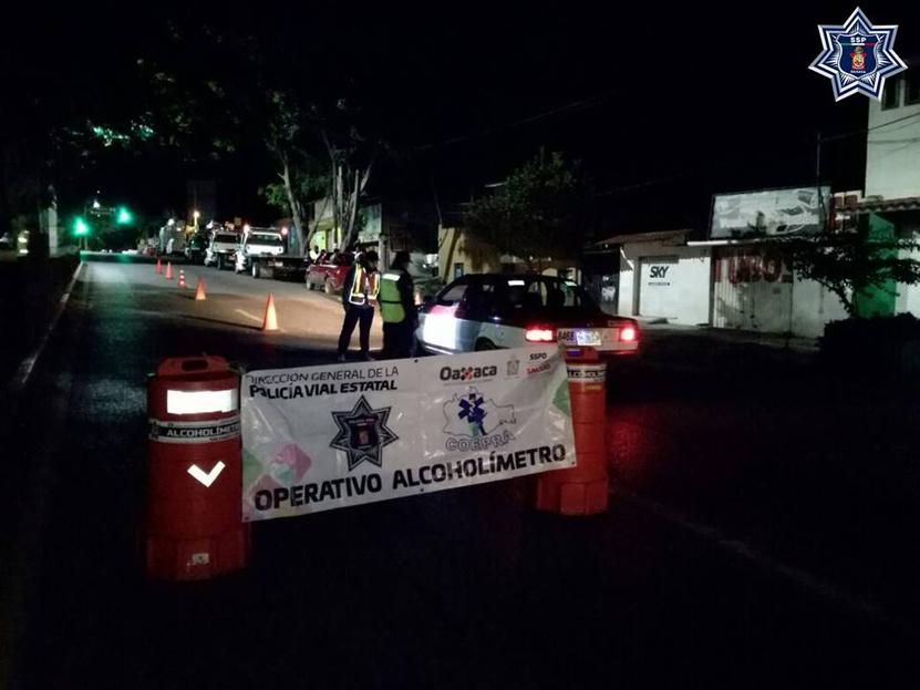 Llevan cigarros a nueve borrachos a la SSPO   El Imparcial de Oaxaca