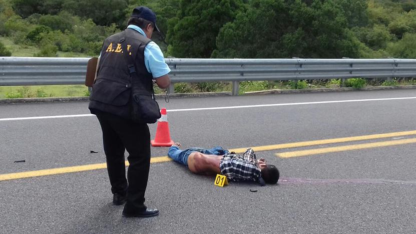 Reclaman cuerpo  de joven arrollado en Tlaxiaco | El Imparcial de Oaxaca