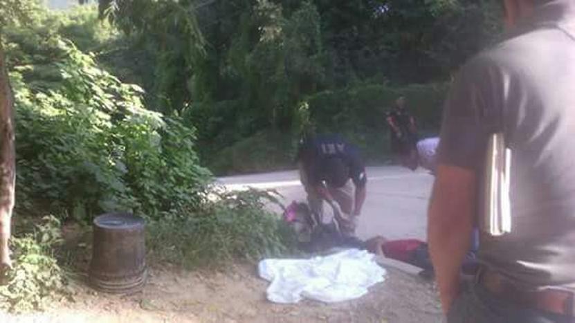 Matan a policía municipal en Huatulco | El Imparcial de Oaxaca