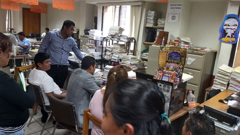Libra la cárcel  autoridad  de Atzompa, Oaxaca   El Imparcial de Oaxaca