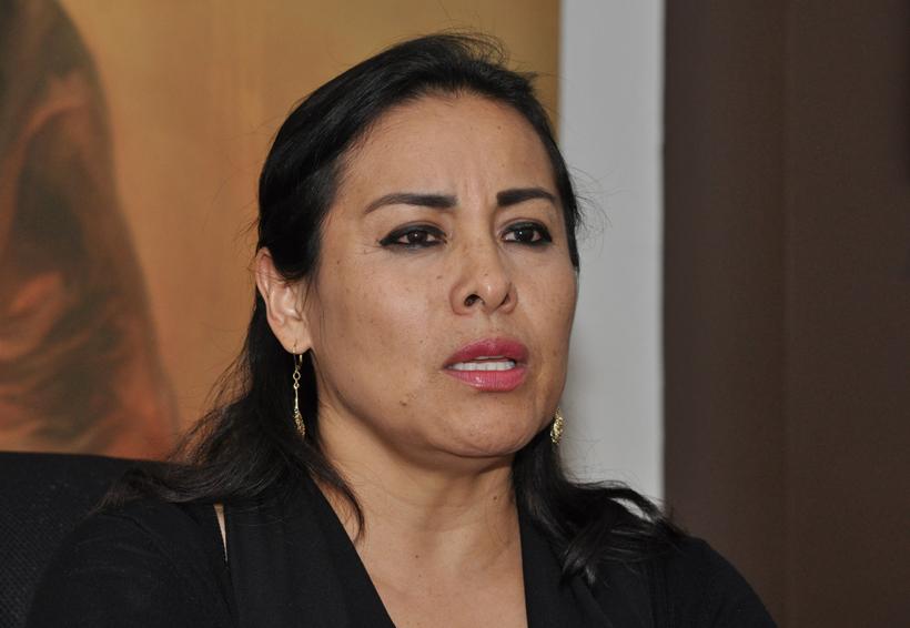 Esmeralda Cruz, pionera en la bariatría | El Imparcial de Oaxaca