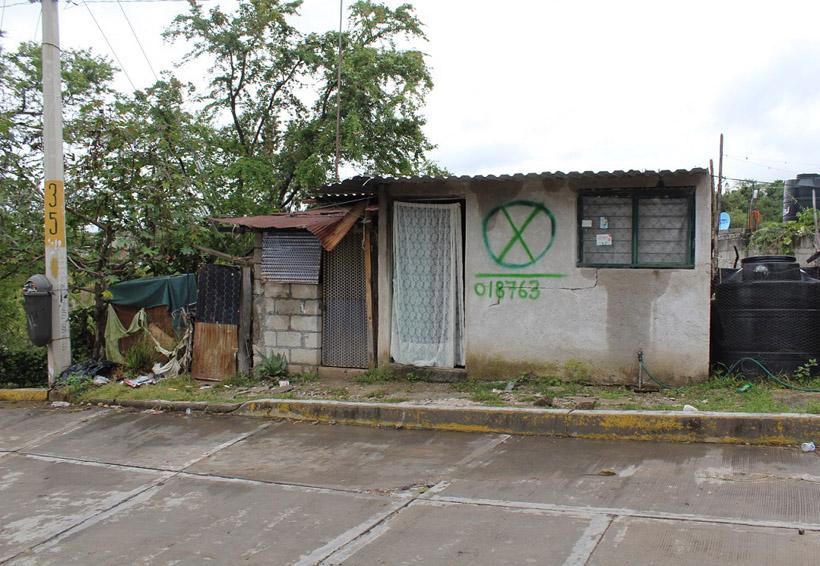 Terremoto del 19-S agrava la situación de grupos vulnerables en la Mixteca   El Imparcial de Oaxaca