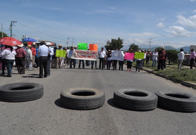 Advierten nuevo bloqueo al basurero municipal de Oaxaca | El Imparcial de Oaxaca