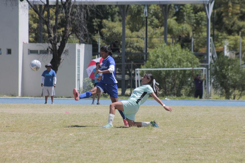 Se impuso la experiencia en el estatal de Copa Telmex   El Imparcial de Oaxaca