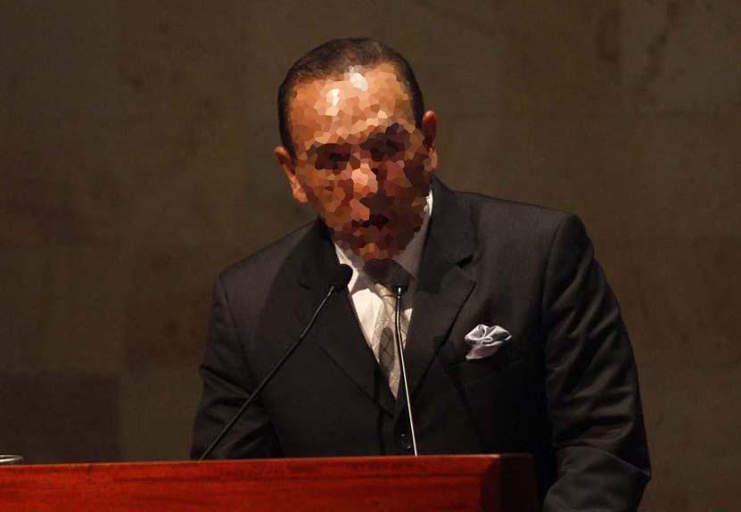 Gana amparo federal Germán Tenorio, exdirector de SSO   El Imparcial de Oaxaca