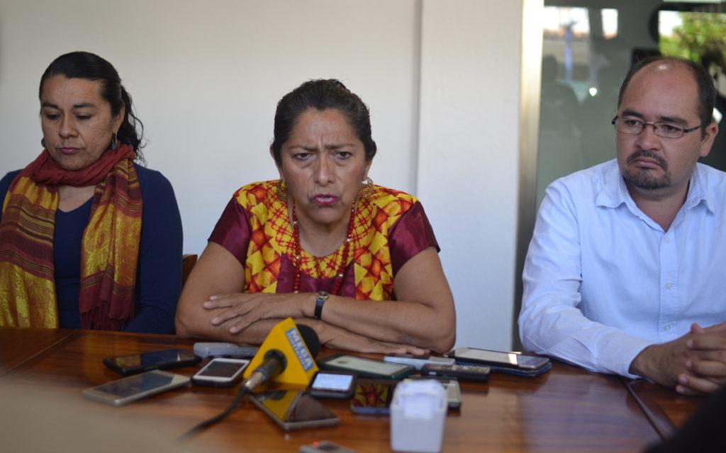 Alcaldesa de Juchitán, Oaxaca, habría repartido 1 mdp entre su cabildo como ayuda por sismo   El Imparcial de Oaxaca