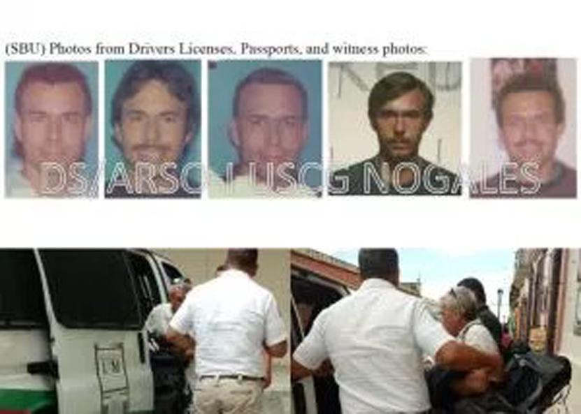 Turisteaba en Oaxaca;  lo buscaba el FBI | El Imparcial de Oaxaca