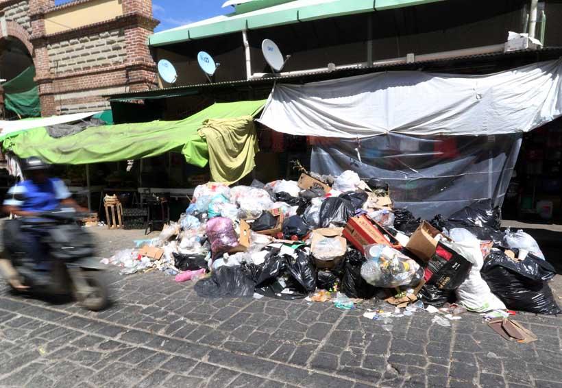 Reclama Oaxaca acciones de Colonias Unidas de Zaachila   El Imparcial de Oaxaca