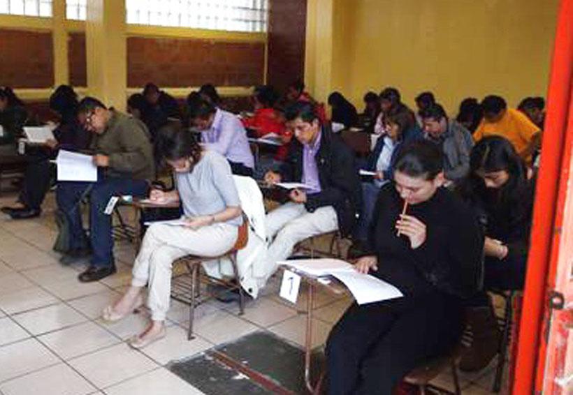 Maestros de estados afectados por sismos podrán posponer su evaluación | El Imparcial de Oaxaca