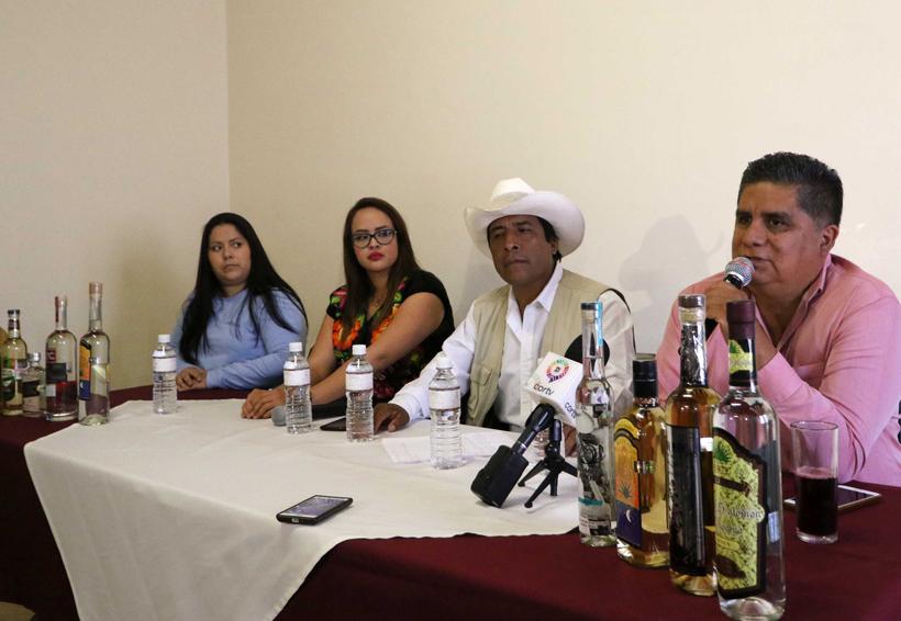 Impulsa Patronato del Mezcal a los pequeños productores en Oaxaca   El Imparcial de Oaxaca