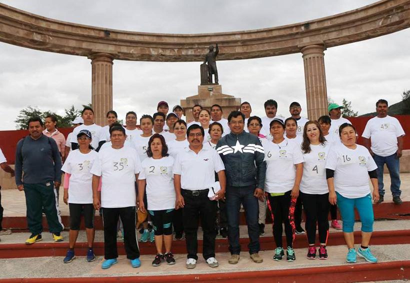 Celebra STPEIDCEO el Día el Empleado en Huajuapan   El Imparcial de Oaxaca