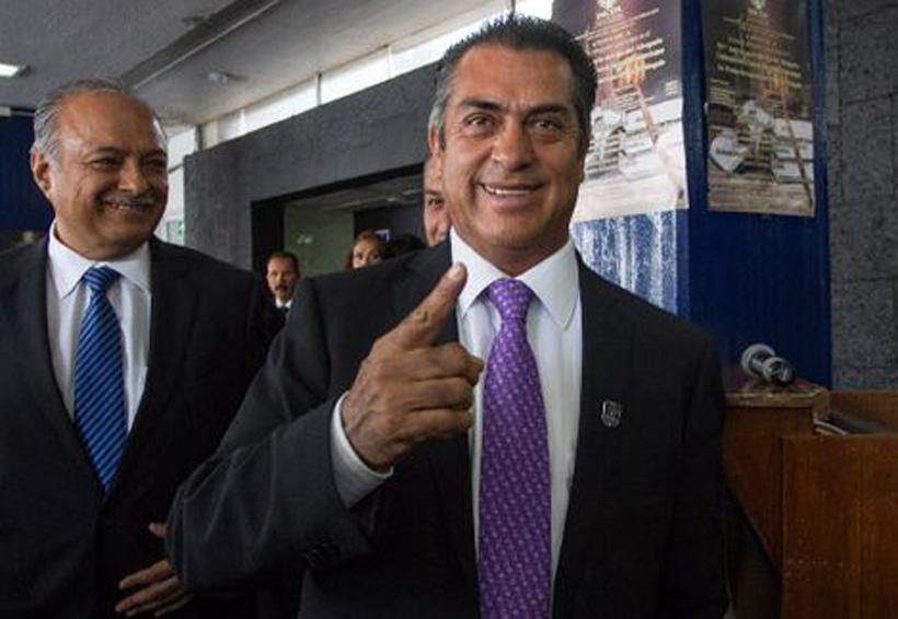 'El Bronco' será candidato independiente | El Imparcial de Oaxaca
