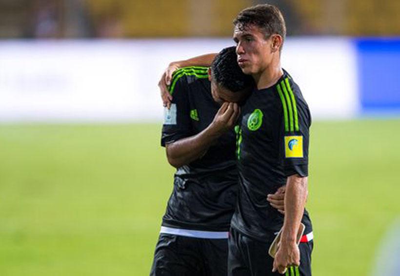 México se despide del Mundial Sub-17 | El Imparcial de Oaxaca